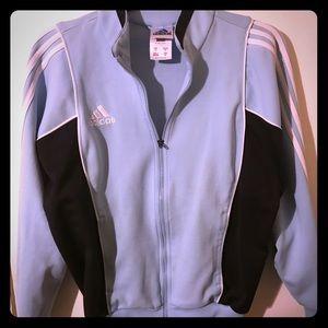 Men's Medium Adidas jacket